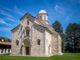 Monastery Church, Visoki Dečani