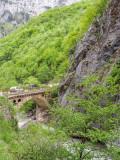 Rugova Gorge Bridge