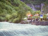 Bistrica/Lumbardhi River