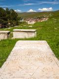 Jewish Cemetery, Velania