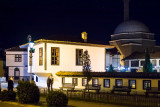 League of Prizren Complex