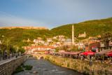 Lumbhardi (Bistrica) River