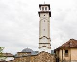 Sahat Kulla (Clock Tower)