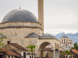 Sinan Pasha Mosque and Church of St. George