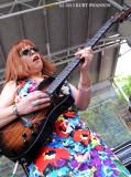 Liz Mandville