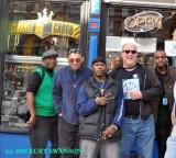 Eric Davis and the Troublmakers &  Kurt Swanson