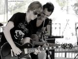 Stevie Craig & Keith Semple