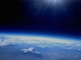 Pegasus 1 at 100,000 feet