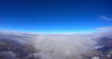 Circular Rainbow at 9,000 ft