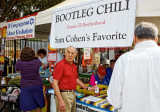 Sam Cohen's Favorite Houston Kosher Chili Cook-Off