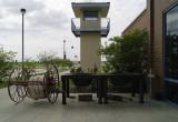 Texas Prison Museum entrance