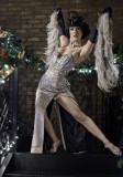 Donna Hood makes entry Stones Throw Christmas