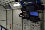ISS Simulator Room
