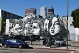 Mural - Los Angeles