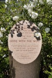 Hollywood Forever Cemetery - Hattie McDaniel