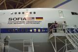 SOFIA Airborne Infrared Telescope