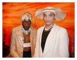 Fashion In Motion: GRACE WALES BONNER