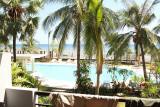 Hotel at Kupang, Timor