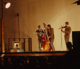 The Slippery Rock String Quartet