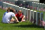 Memorial Day Visit