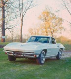 My Ride in 1964
