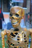 My Neighbor, Mr. Bones