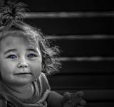 Children around my world...