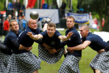 Highland Games Velsen 2013