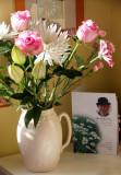 Wedding Anniversary Flowers from Serena