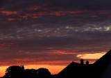 July Sunrise