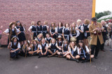 St Trinians school outing