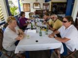 Cloggies, Antigua Yatch Club