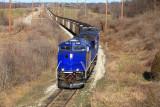 SVTX 1982 EVWR SS West Franklin IN 20 Jan 2013