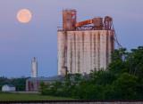 Indiana Grain Princeton 25 May 2013