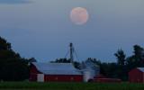 Full Moon 03 June 2012
