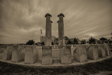 Four Freedoms Monument Evansville IN