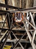 Dome Scaffolds