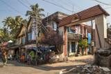 Street Corner, Kochi