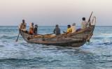 The Fishermen Return