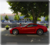 Ferrari Norra Hamngatan