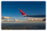 Stockholm moments 2013 - in the air