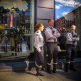 Oslo - safe city