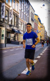 Oslo Maraton September 21. 2013