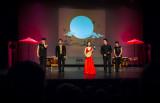 Oslo - China at the Opera -GISP - Musikk og akrobatikk fra Kina