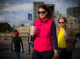 Oslo- Pedestrians