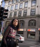 Oslo - Pedestrian