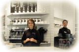 Oslo - Pascal  Kaffebar Tollbugata 11