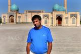 Khast Imam Mosque