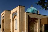 Moyie Mubarak Library Musuem