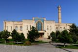 Khast Imam Mosque Complex